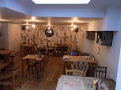 Ben's Canteen Clapham