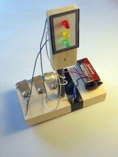 Model hydro electric power plant DIY - hydraulic ...