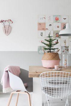 About a Chair Stuhl von Hay. So gemütlich kann eine Küche sein: http://www.ikarus.de/marken/hay.html
