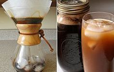 Japanese Iced Coffee Method: Better Than Cold Brewing?