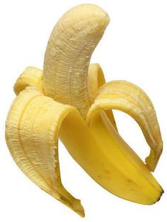 According to a recent survey undertaken by MIND amongst people suffering from depression, many felt much better after eating a banana. This is because bananas contain tryptophan, a type of protein that the body converts into serotonin, known to make you relax, improve your mood and generally make you feel happier.