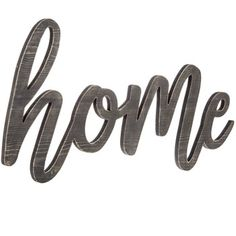Home Distressed Black Word Wall Decor Word Wall Decor, Magnetic Chalkboard, Wall Decor Online, Hobby Lobby, Words, Gift Ideas, Black, Home, Black People