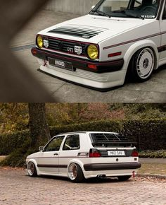 Dope Ass Golf – Pin to pin Volkswagen Golf Mk2, Scirocco Volkswagen, Vw Mk1, Volkswagen Beetles, Wolkswagen Golf, Vw Classic, Vw Cars, Modified Cars, Golf Outfit