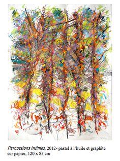 Exposition Edson Castro à l'Espace La Conciergerie Depuis le 3 février maintenant, l'Espace La Conciergerie, expose les dessins et peintures de l'artiste brésilien Edson Castro. Né à Pantanal, en plein de coeur de la forêt tropical, son art est...