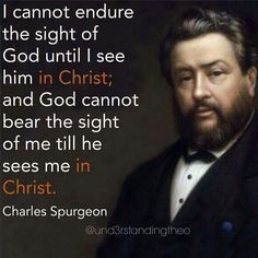 Charles Spurgeon, preacher and beloved influential Christian, left us many words of wisdom which strengthen our relationship with God. Faith Quotes, Bible Quotes, Bible Verses, Scriptures, Christian Faith, Christian Quotes, Charles Spurgeon Quotes, Great Quotes, Inspirational Quotes