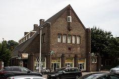 Cafe Restaurant Courzand Heijplaat Rotterdam