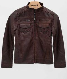 Boys - BKE B Curran Jacket - Boy's Outerwear/Jackets | Buckle