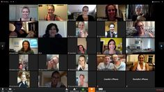 I'm so grateful for what I do.   Tonight I had the incredible opportunity to host a call for my Coach & our Teams to share my heart & my story. My experience during the last 3 weeks with the Shift Shop Test Group.  I sometimes really need to remind myself how far I've come.  The me of 3 years ago...would NEVER have been able to speak in front of this many people without having a massive panic attack. Public speaking used to paralyze me.  Tonight I was excited. Tonight on the wings of my…