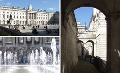 somerset house section - Google Search