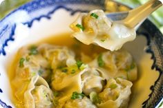Shrimp & Pork Wonton | Easy Japanese Recipes at Just One Cookbook  I made this soup and man is it DELICIOUS. This recipe is a keeper!!