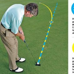 Beginners Guide to Putting – Golf Tips And Tricks Best Golf Irons, Golf Betting, Golf Putting Tips, Chipping Tips, Golf Player, Golf Training, Putt Putt, Golf Lessons, Play Golf
