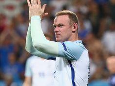 Rooney welcomes Allardyce news