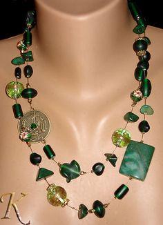necklace 114 by KirkaLovesJewels