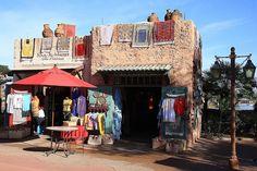 Epcot, Morocco IMG_3264a by awl11, via Flickr