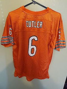 nfl WOMEN Chicago Bears Jay Cutler Jerseys