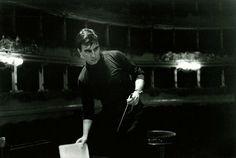 Claudio Abbado: una