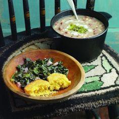 Southern Kale  - EatingWell.com