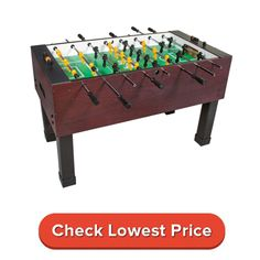 12 best foosball tables review images sports playroom pool table rh pinterest com