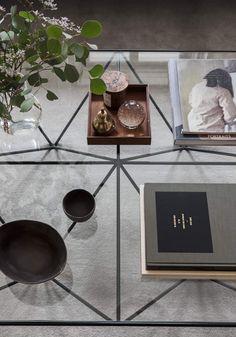 The Home of Interior Designer Louise Liljencrantz | Interiors | est living