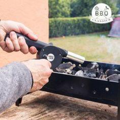 Ventilateur Barbecue à Main  Au prix de 5,80€