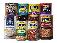 SavingStar ECoupon Alert: BUSH'S® Beans products - http://www.couponsforyourfamily.com/savingstar-ecoupon-alert-bushs-beans-products/
