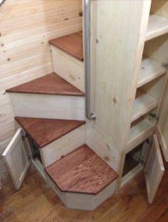 Image from pinterest via Bear Creek Carpentry
