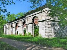 Old orangery
