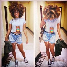 I am loving her hair. I am seeking a new style for me!