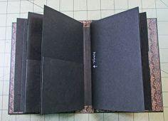 Scraps of Life: Mini Album Makers October Challenge Mini Scrapbook Albums, Mini Albums, Album Maker, Photo Maker, Origami Paper Art, Mini Album Tutorial, Recipe Scrapbook, Handmade Books, Handmade Cards