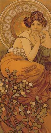 The Mucha Museum offers you a unique view into the world of Alphonse Mucha )1860-1939), one of the most celebrated artists of the Art Nouveau period.
