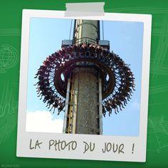 Scream - Heide Park (EU/DE) #scream #heidepark #heideparkresort #gyrotower #freefall #tower #freefalltower #intamin #germany #allemagne #deutschland #adrenaline #themepark #ecoasters #ecoaster #amusement #amusementpark #thrill #fun #awesone #freizeitpark #photooftheday #picoftheday #travel #parc #attraction #parcattraction #attractionsofinstagram #ride #followme More on : http://blog.e-coasters.com -- www.e-coasters.com