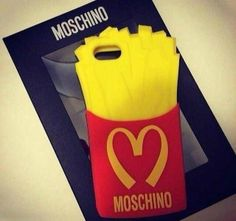 Moschino for Iphone