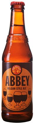 Abbey - New Belgium Brewing : A spicy, smooth, creamy beer with a bit of a punch. One of my favorite basics.