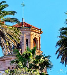 San Diego - Saint James By The Sea