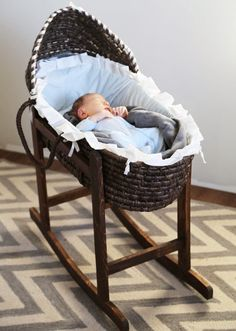 Ana White | Build a Rocking Moses Basket Stand | Free and Easy DIY Project and Furniture Planshttp://ana-white.com/2014/02/plans/rocking-moses-basket-stand