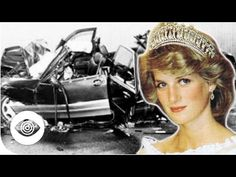The Mysterious Death Of Princess Diana - YouTube