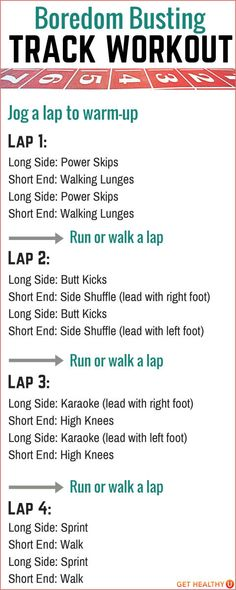 Ha, did most of these as part of physical therapy... Who knew they'd be a workout when put together with running!!