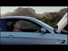 Castrol Edge Performance under Extremes Werbung 2009 Cristiano Ronaldo - YouTube