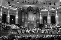 Concertgebouw (2008, 4e van Mahler).