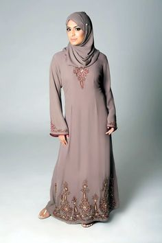 Style and Trends for Hijab & Abaya