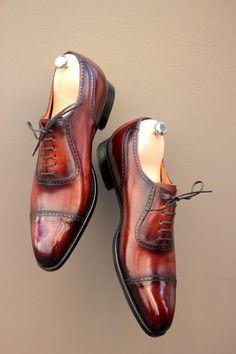 Men's Shoes Inspiration #7 | MenStyle1- Men's Style Blog