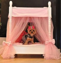 For When My Princess Gets Her Puppy Dog Beds