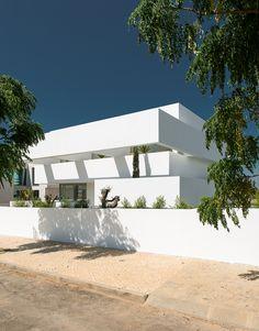 Galería de Cinco terrazas y un jardín / corpo atelier - 10