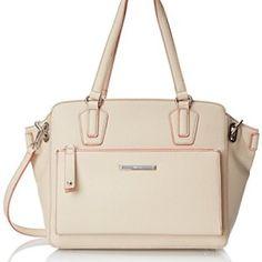 Nine West Zip N Go Tote Shoulder Bag