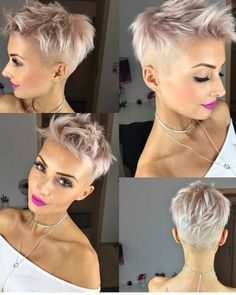 Trend Short Hairstyles for Girls