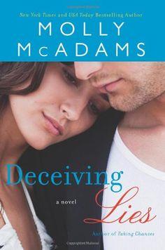 Deceiving Lies by Molly McAdams! #KashAndRachel