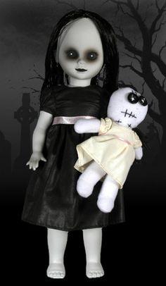 living dead dolls | LIVING DEAD DOLLS - THE LOST VARIANT- SERIES 8 - VERY RARE | eBay