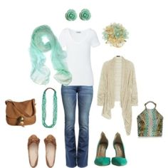 one outfit two ways by jum jum