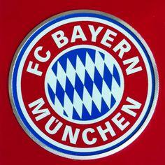 Bayern Munich!!! No.1!