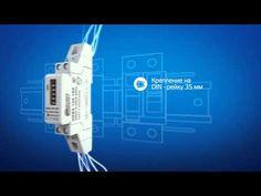 Счетчик НЕВА 102 и НЕВА 105 технические характеристики, описание - YouTube